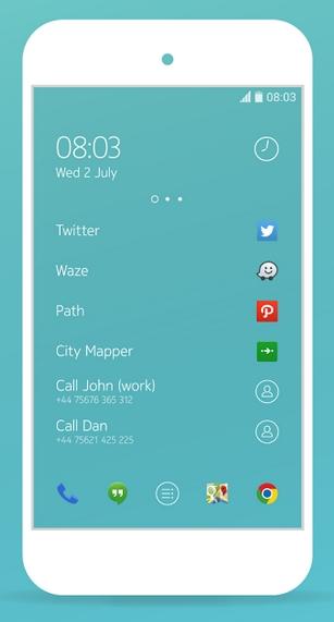 nokia-z-launcher-screen