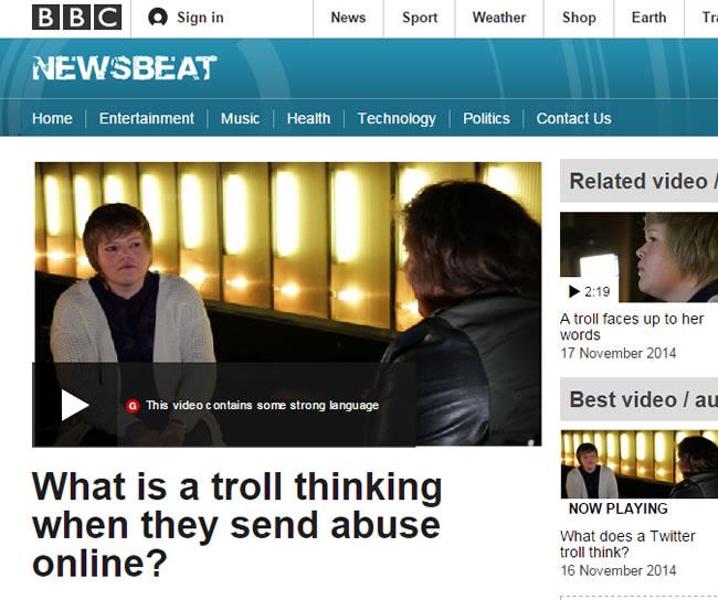 troll-victima