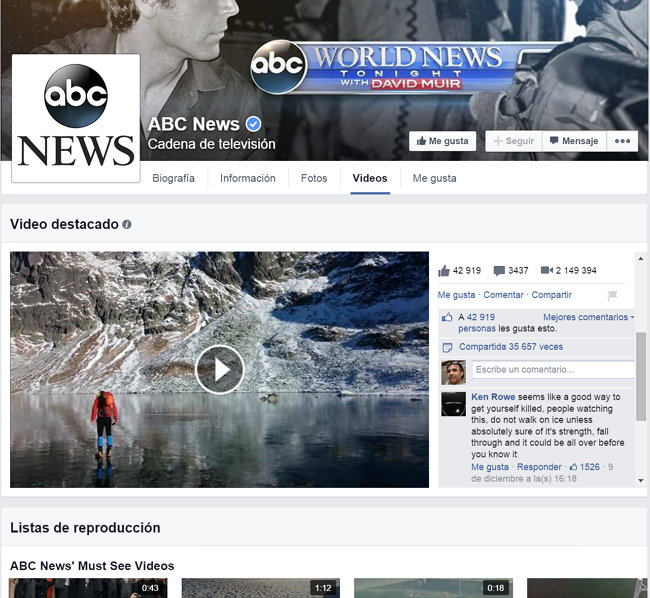 facebook-pages-videos
