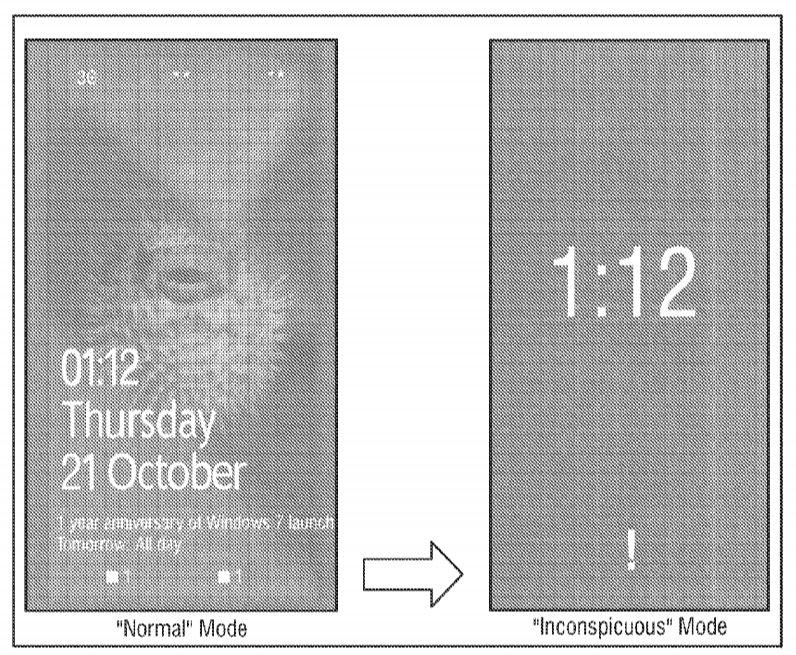 modo-discreto-dispositivos-moviles-microsoft-patente