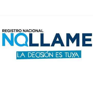 """¿Cansado de  publicidad en tu teléfono? Registro Nacional """"NoLlame""""/ ARG"""