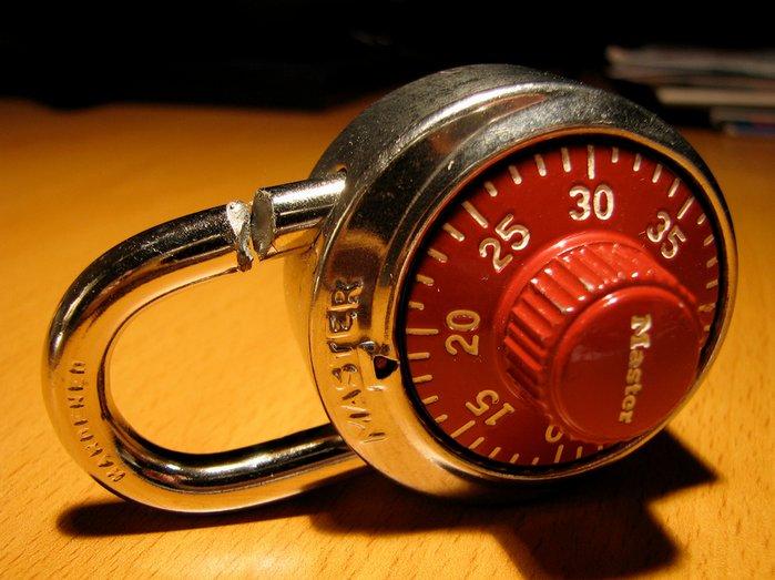 broken-lock