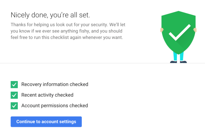 google-security-check