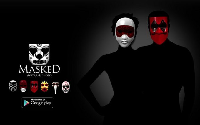 masked-android