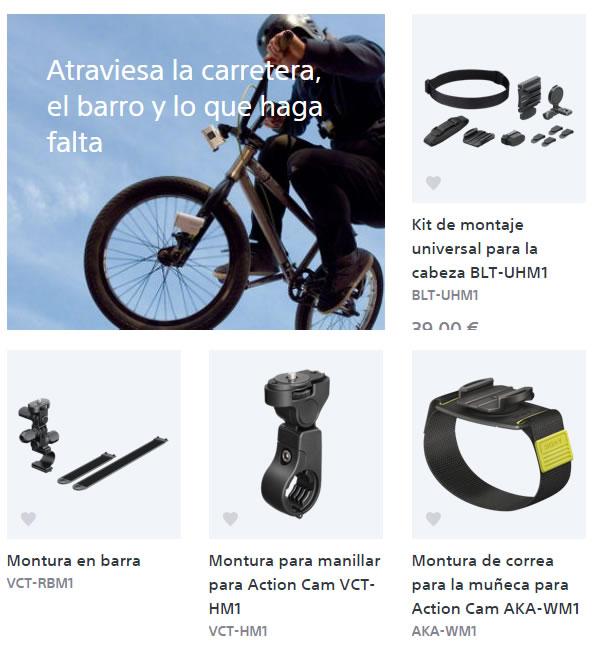 sony-action-cam-accesorios
