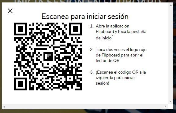 flipboard-web-qr-login