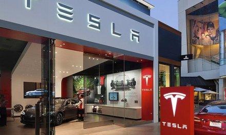 En satisfacción del cliente, Tesla sigue siendo la mejor marca de automóviles