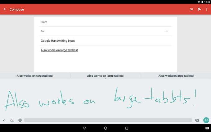 escritura-a-mano-android