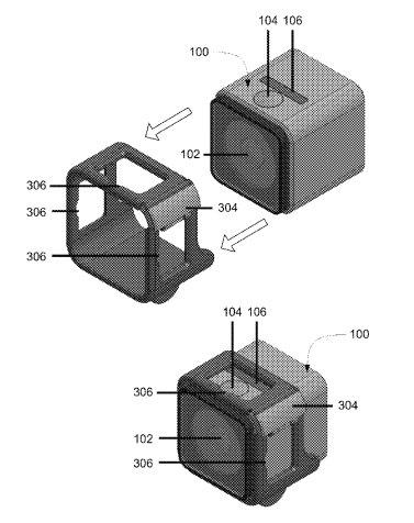 gopro-patente-protector-camara-cubo