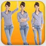 Crea fotomontajes en los que una persona aparece 2, 3 o 4 veces y en distinas posturas (Android)