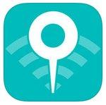 WifiMapper ayuda a encontrar puntos de acceso WiFi alrededor del mundo