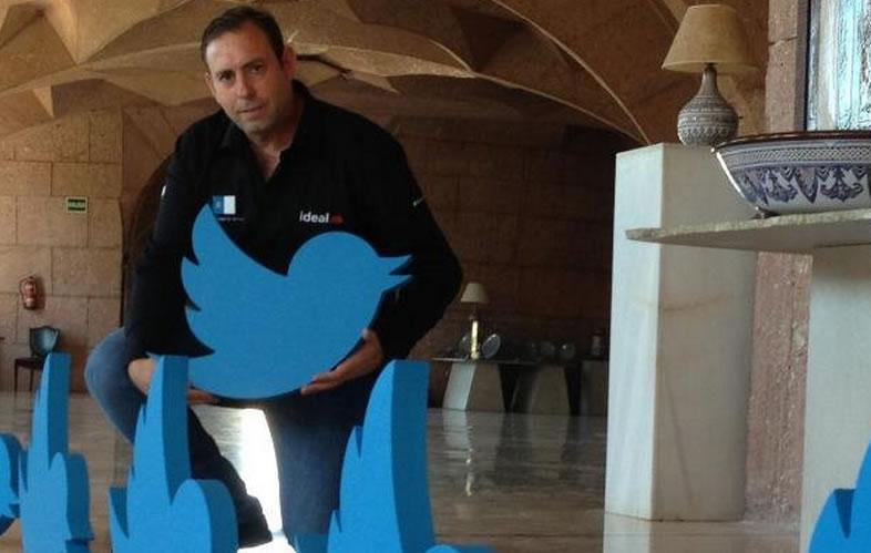 El MIT estudia caso de #JUN, pueblo español que se comunica vía Twitter