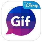 Disney Gif teclado oficial para iOS con docenas de GIF animados gratis de sus películas, incluida Star Wars