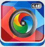 GIF Camera, aplicación para Android que permite crear GIF animados en forma fácil y rápida