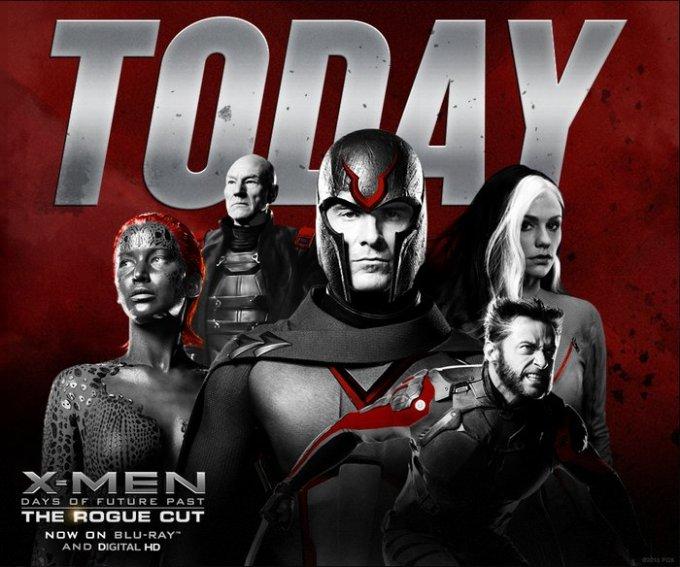 today-x-men
