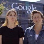 Google detrás de la escena con Nat & Lo: Introducción y Street View Episodio 1 – #Natandlo
