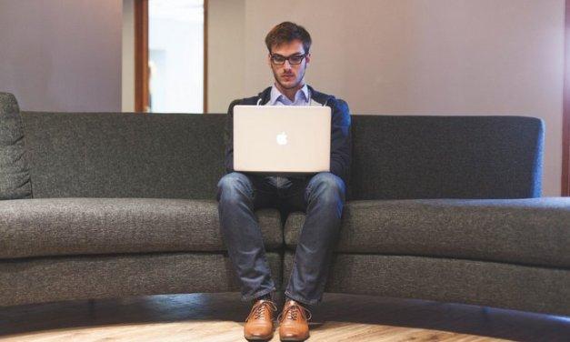 Emprendimiento nuevo quiere pagarte para que escuches sus ofertas de trabajo