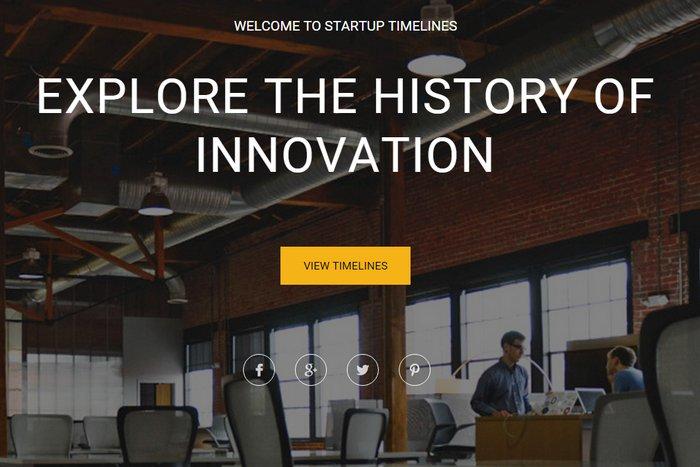 startup-timelines
