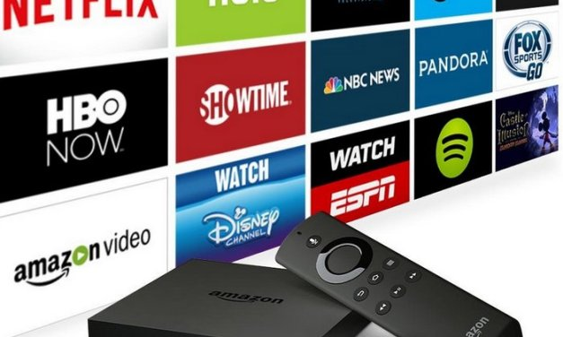 Finalmente Amazon lanza la nueva y tan esperada interfaz de usuario para Amazon Fire TV