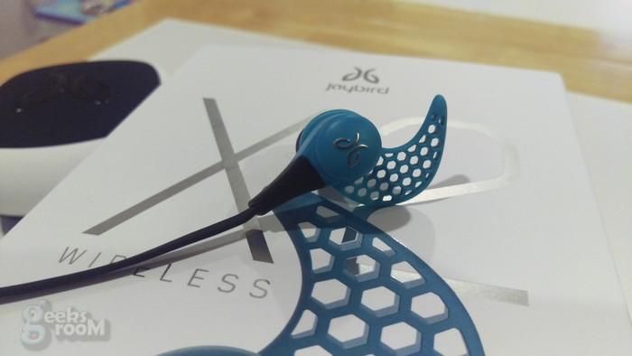 Review: Auriculares #Jaybird X2 Wireless para deportes