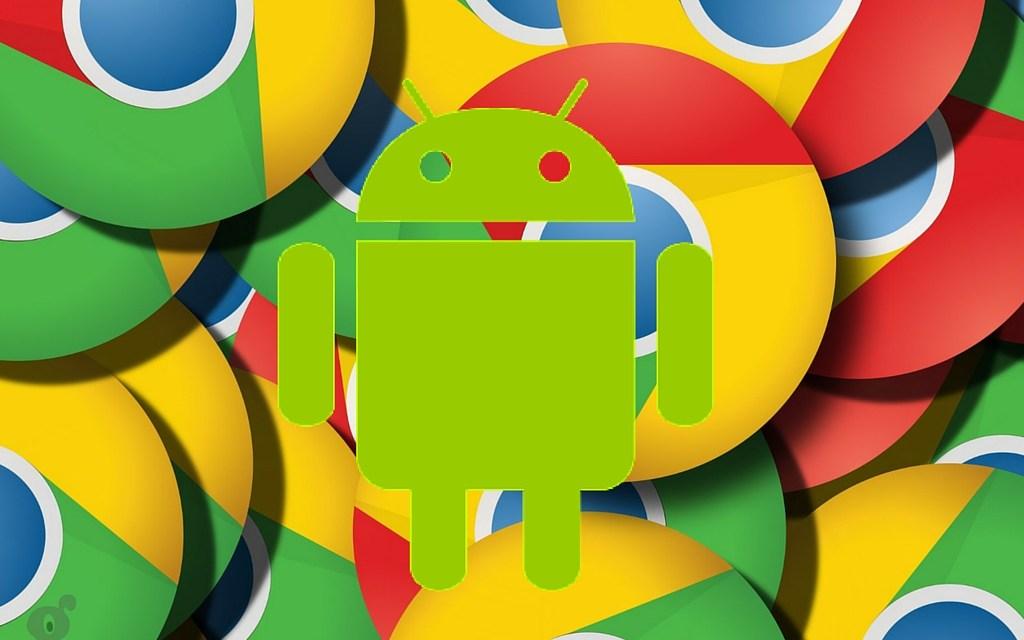 Google Chrome para Android ahora permite descargar contenido para ver fuera de línea