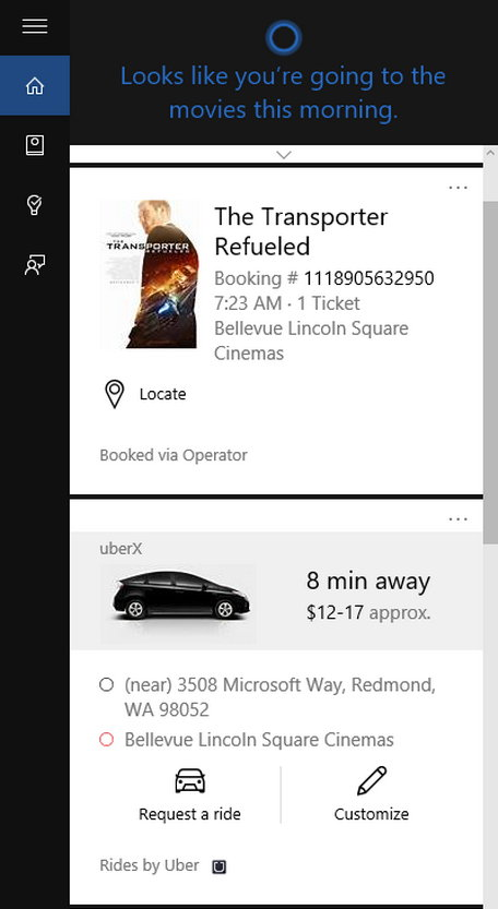 cortana-eventos-movies-reserva-uber