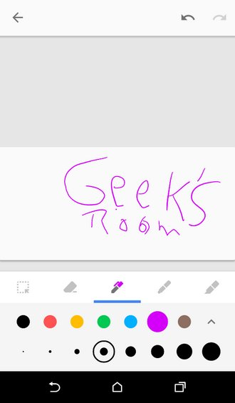 google-keep-drawing