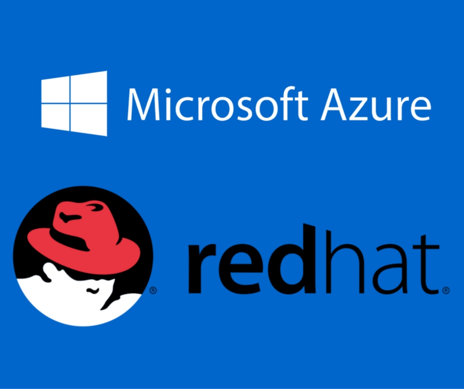 Microsoft-azure-red-hat