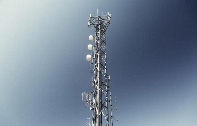Torre Celular - Ubicación
