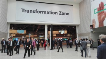 HPE Discover 2015 London 01