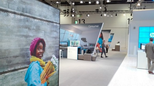 HPE Discover 2015 London 16
