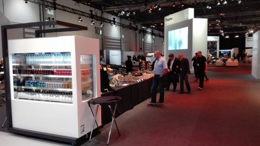 HPE Discover 2015 London 19