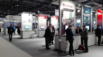 HPE Discover 2015 London 22