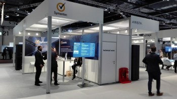 HPE Discover 2015 London 39