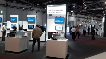 HPE Discover 2015 London 41