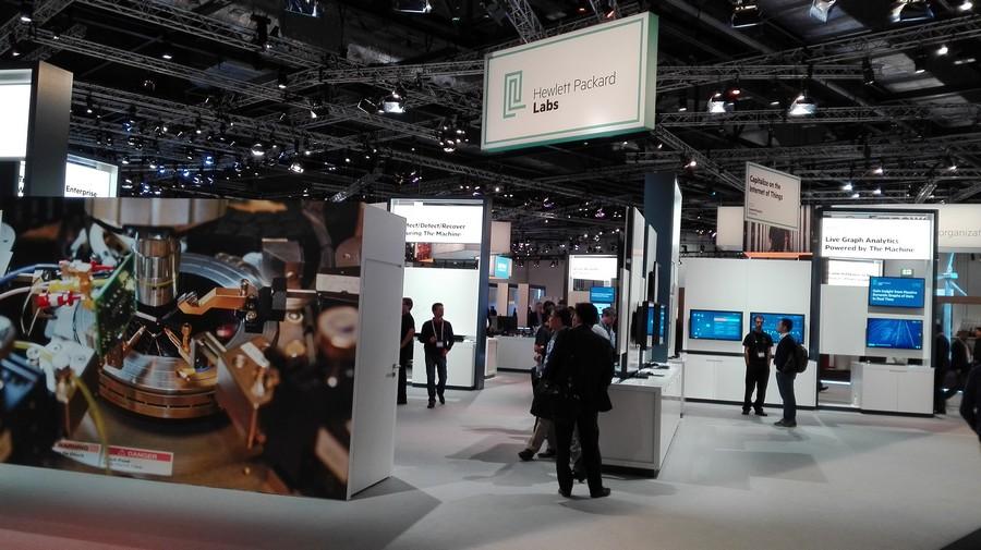 HPE Labs invita a desarrolladores open source a experimentar con The Machine