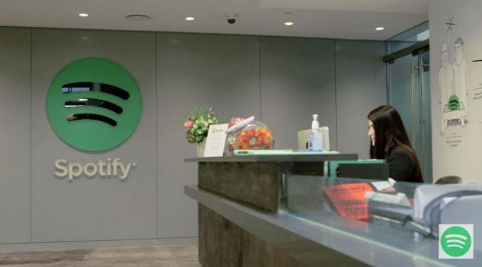 Imagen Spotify