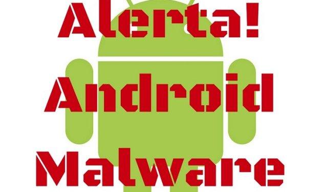 Descubren nuevo malware en Android que se muestra como una actualización real del Adobe Flash Player