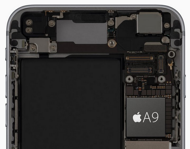 Apple finalmente decidió que Samsung no fabricará los procesadores para su próximo iPhone 7