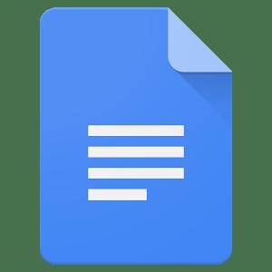 Google Docs ya permite editar y darle formato a documentos con comandos de voz - Lista de comandos 7
