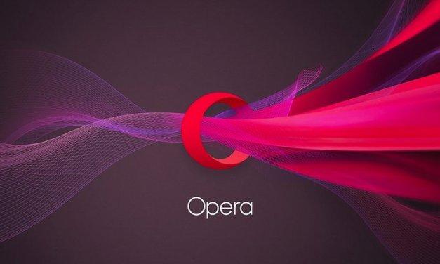Opera lanza la nueva versión de su navegador que incorpora un bloqueador nativo de anuncios