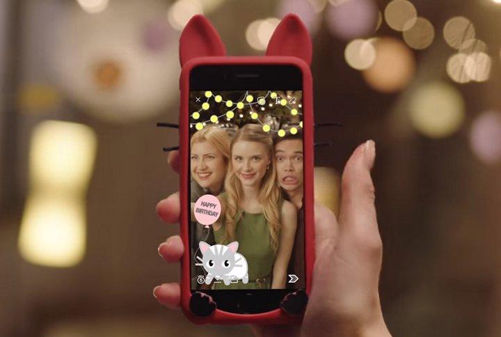 Snapchat anuncia GeoFiltros bajo Demanda para negocios y eventos privados