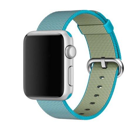Nuevo precio para el Apple Watch y nuevas bandas