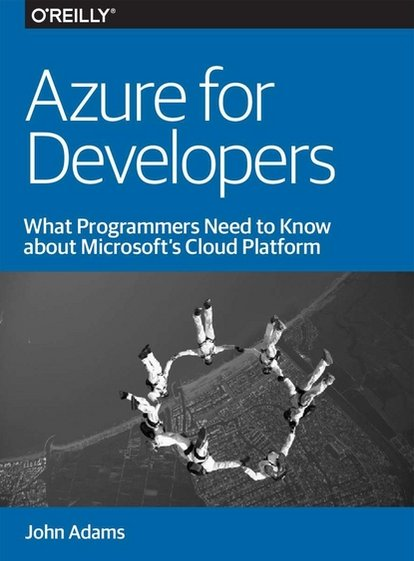 azure for developers-ebook