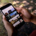 Google Fotos ahora al respaldar y compartir imágenes trabaja mucho mejor en conexiones lentas