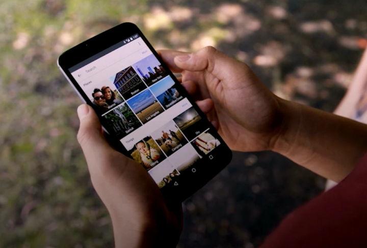 Parece que Google está desarrollando su própio smartphone Android a lanzar a fines de este año