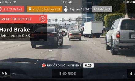 Nexar, aplicación dashcam gratis que protege al conductor y pasajeros con inteligencia artificial