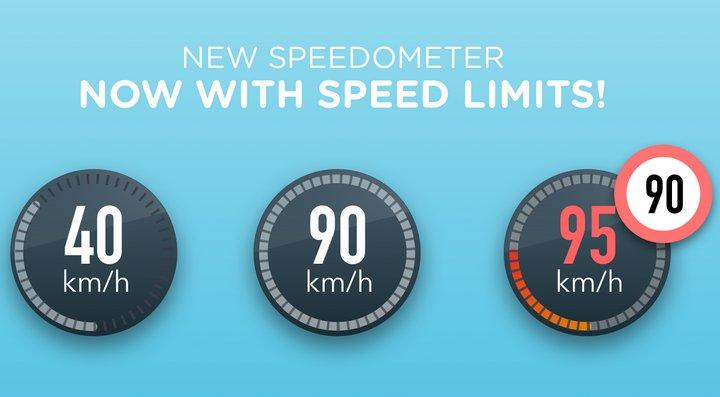 Waze ahora ayuda a evitar multas con un alerta cuando se pasan de la velocidad máxima permitida