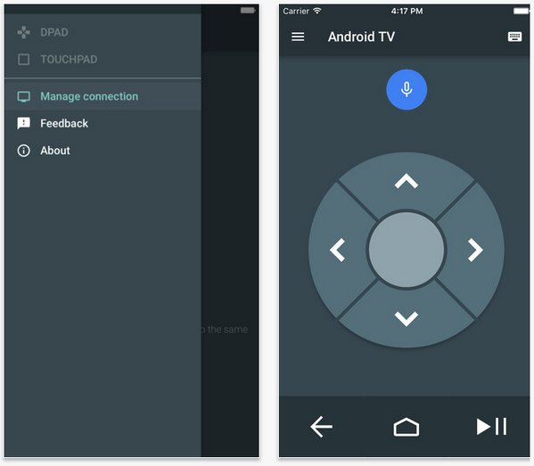 android-tv-ios