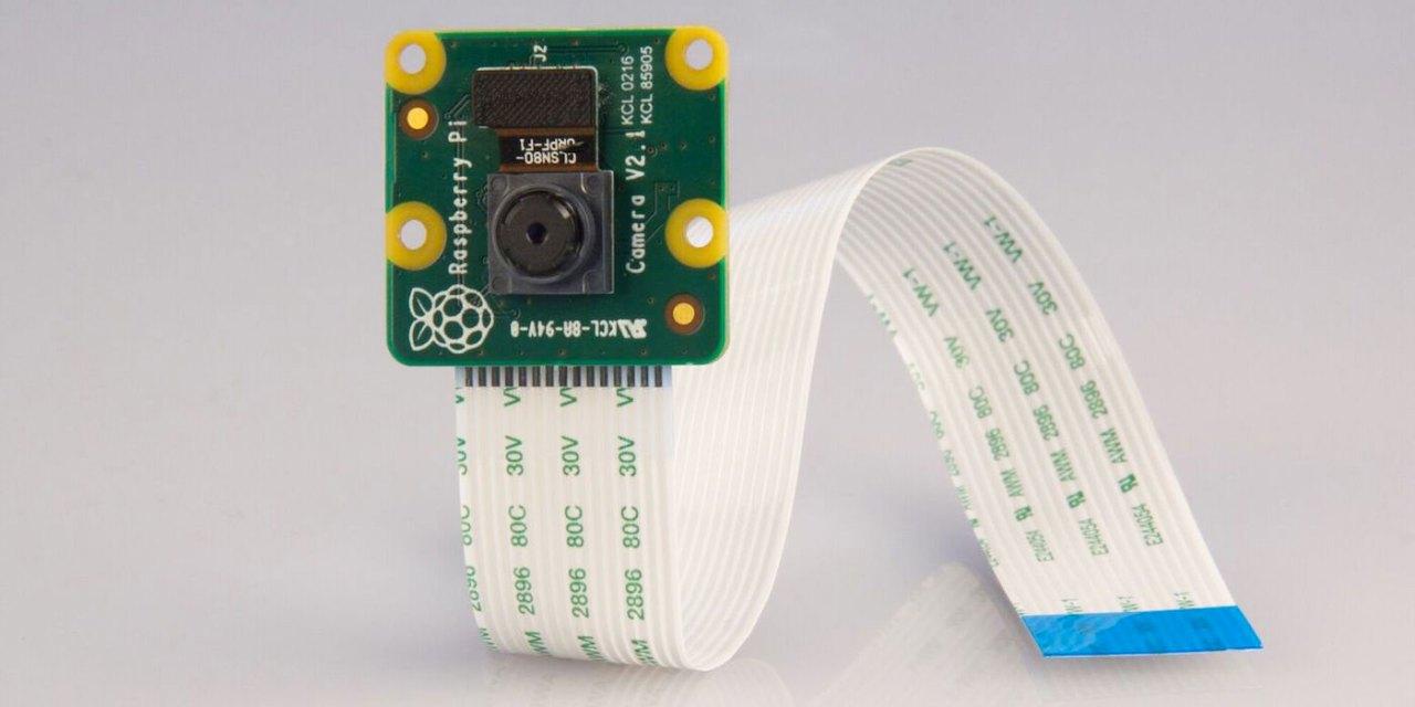 Raspberry Pi ahora ofrece dos nuevas cámaras con sensor Sony de 8 MP